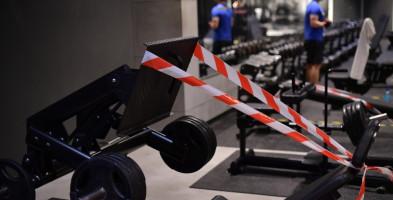 Apel w związku z zamknięciem siłowni i basenów. Jest też propozycja odszkodowań-49714