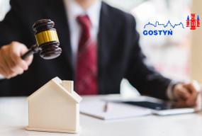 Przetarg na sprzedaż prawa własności do lokalu mieszkalnego -49747