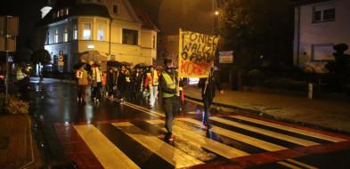 Prokuratorskie groźby nie przestraszyły młodych mieszkańcówPonieca-49826