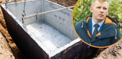 Zamontują zbiornik przy gminnym żłobku i oddziale przedszkolnym  -50011