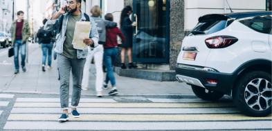 Rząd zdecydował się nazmianę przepisów o ruchu drogowym-50015