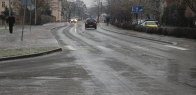 Meteorolodzy ostrzegają przed gołoledzią w regionie-50050