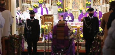 Parafia w Pępowie, w krótkim czasie straciła dwóch proboszczów-50079