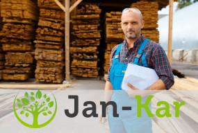 Firma Jan-Kar zatrudni pracowników tartaku-50402