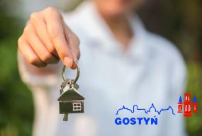 Gmina Gostyń wystawiła na sprzedaż mieszkanie-50520