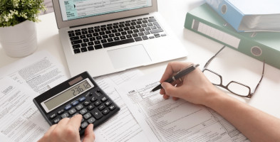 Na zwrot podatku z urzędu skarbowego może liczyć ponad 4,1 mln podatników-51409