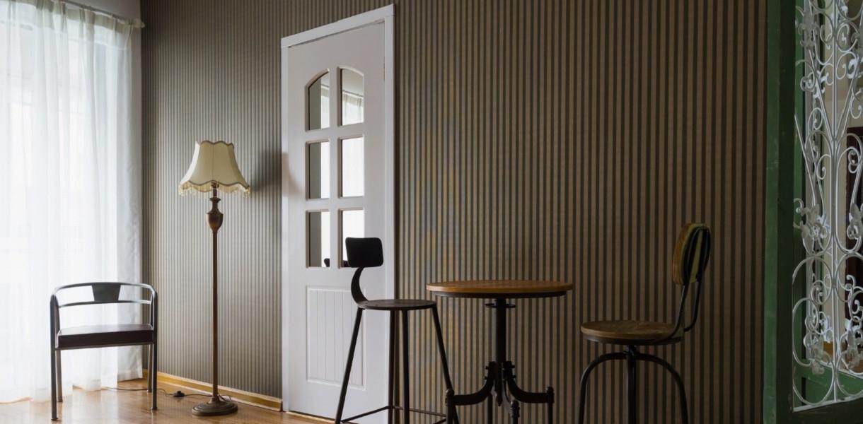 Drzwi wewnętrzne - ważny element każdego pomieszczenia. Jak poprawnie je wymierzyć?
