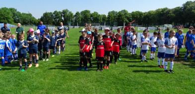 Liczyła się przede wszystkim zabawa. Za nami kolejny turniej piłkarski w Pępowie-52069