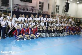 Orkiestra wraca z medalami... Mażoretki najlepszą grupą taneczną na Festiwalu-52070