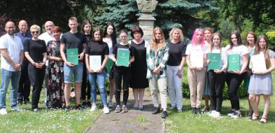 Patronem akcji i fundatorem nagród był portal Gostyn24-52126
