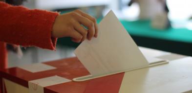 Podczas głosowania obowiązują specjalne zasady sanitarne.-52148
