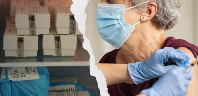 Doniedawna każda szczepionka przeciw Covid-19była na wagęzłota-52205