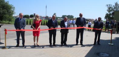 Remont oczyszczalni ścieków w Pępowie kosztował blisko 11 mln-52218