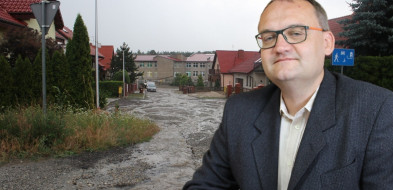 Mieszkańcy dwóch ulic na os. Drzęczewo w Piaskach, napisali pismo-52251