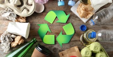 Jesteś kreatywny? Wykorzystuj odpady ponownie! Recykling zaczyna się w Twoim domu!-52489