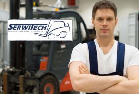 Firma Serwitech zatrudni osobę na stanowisko mechanika, elektro-mechanika -52629