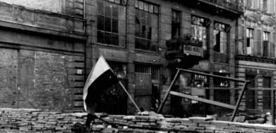 77 lat temu w Warszawie wybuchło powstanie - największa akcja zbrojna podziemia w okupowanej przez Niemców Europie-52662