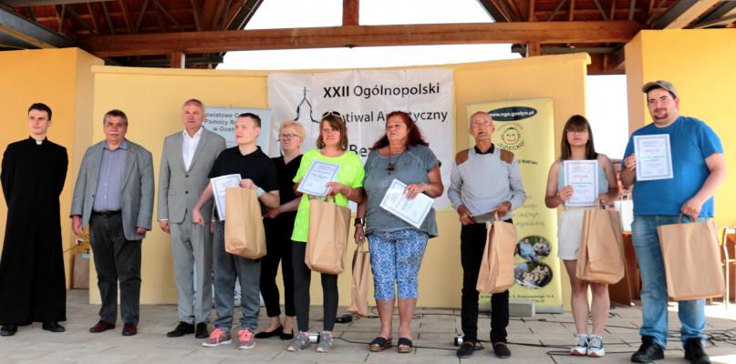 """XXII Ogólnopolski Festiwal Artystyczny """"Bez Barier"""" - Święta Góra 2021-53194"""