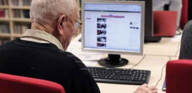Naukowcy nie mają wątpliwości. Internet poprawia sprawność umysłową emerytów-53278