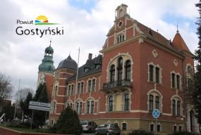 Powiat Gostyński ogłasza konkurs na stanowisko Dyrektora  SPZOZ w Gostyniu-53452