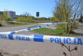 Atak nożownika w centrum miasta! 36-latek napadł na dwie osoby-53512