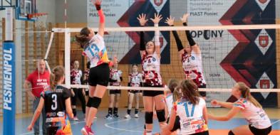 Awansowali do I ligi wojewódzkiej i są jedynymi zespołami z regionu leszczyńskiego-53563