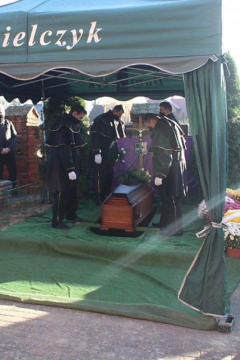 Pogrzeb ks. kanonika Henryka Szwarca-8894