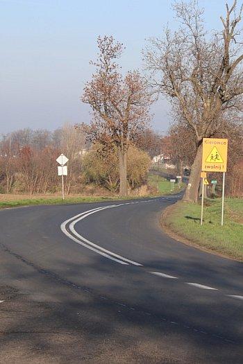 Trasa Bodzewo-Bodzewko, gdzie ma powstać ścieżka-8898