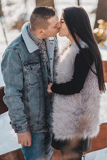 Niesamowite zaręczyny Kariny i Andrzeja z Krajewic-8963