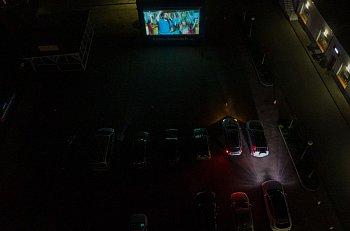 Kino samochodowe w Pępowie-9012