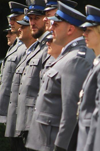Święto Policji w Rokosowie-9120