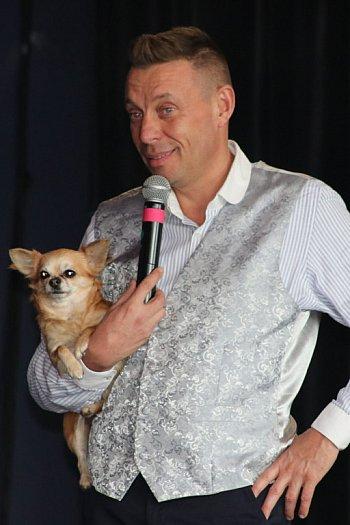 Lekcja miłości do zwierząt z Tomem Justyniarskim-9247