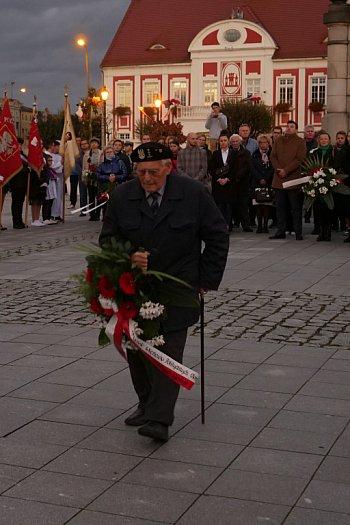 82 rocznica rozstrzelania mieszkańców Gostynia-9254