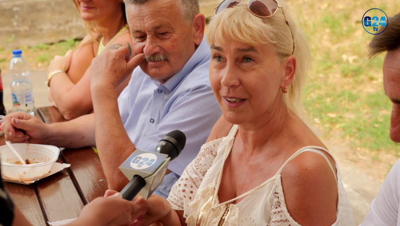 Udany Festiwal Kulinarny w Piaskach. Było bardzo s