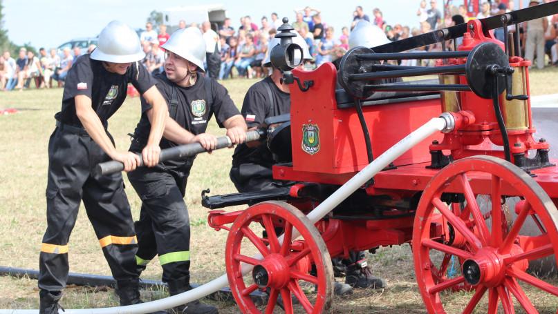 Sikozlot - Pierwsza taka impreza w gminie Piaski