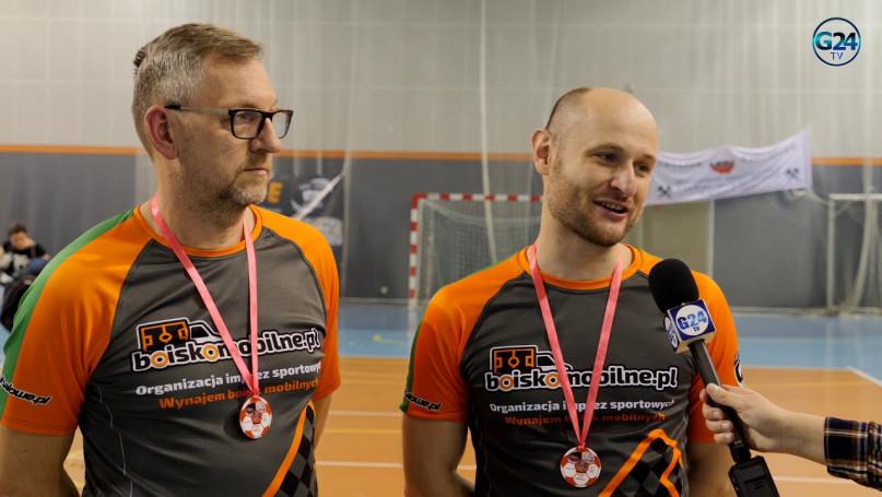 Za nami VI Mistrzostwa Polski Halowej Piłki Nożnej