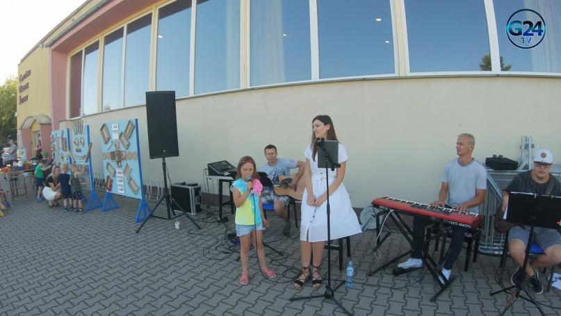 Spotkajmy się na tarasie - piknik artystyczny w Gostyńskim Ośrodku Kultury