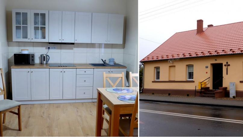 Pierwsze mieszkanie wspomagane dla seniorów w gmin