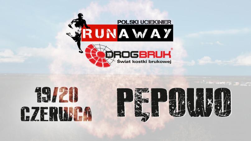 Zapowiedź RunAway Polski Uciekinier - PĘPOWO 19/20
