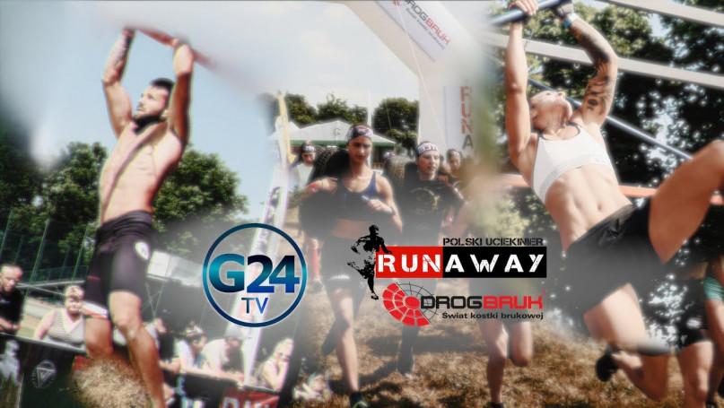 [filmowa relacja] #RunAway