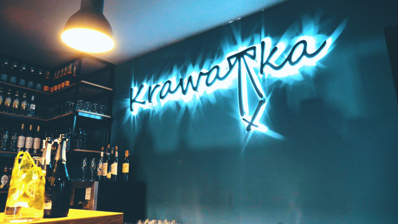 W nowym miejscu, z nowymi możliwościami. Restauracja Krawatka zaprasza do nowego lokalu w Gostyniu