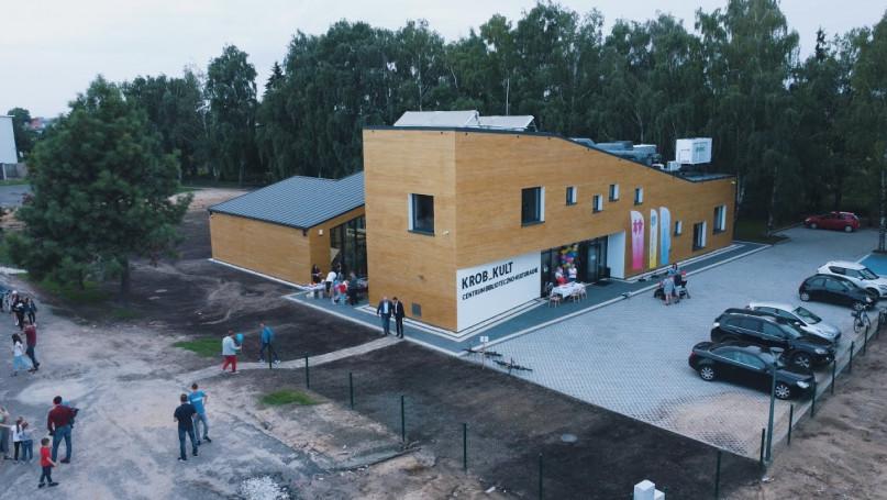 Centrum KROB_KULT